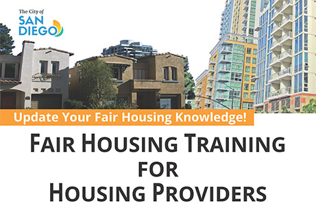Photo of Housing Buildings - Update Your Fair Housing Knowledge, Fair Housing Training for Housing Providers