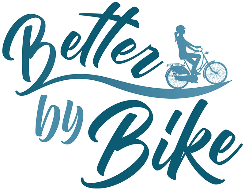 Better by Bike logo