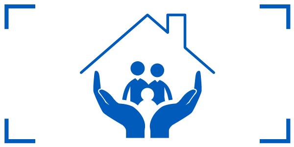 Icon for 100% Affordable Density Bonus