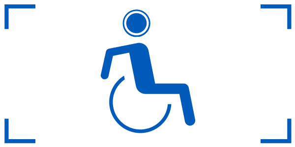 Icon for Housing Accessibility