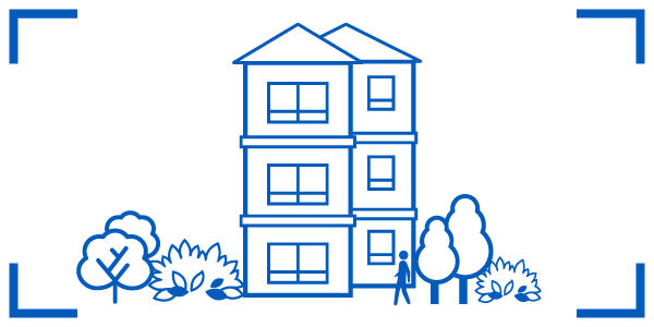 Icon for Housing Solutions