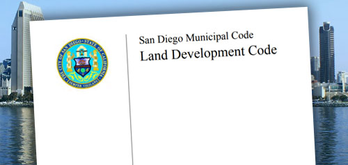 Codes & Regulations | Development Services | City of San Diego