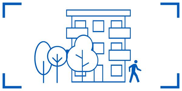 Icon for Mixed Income Density Bonus