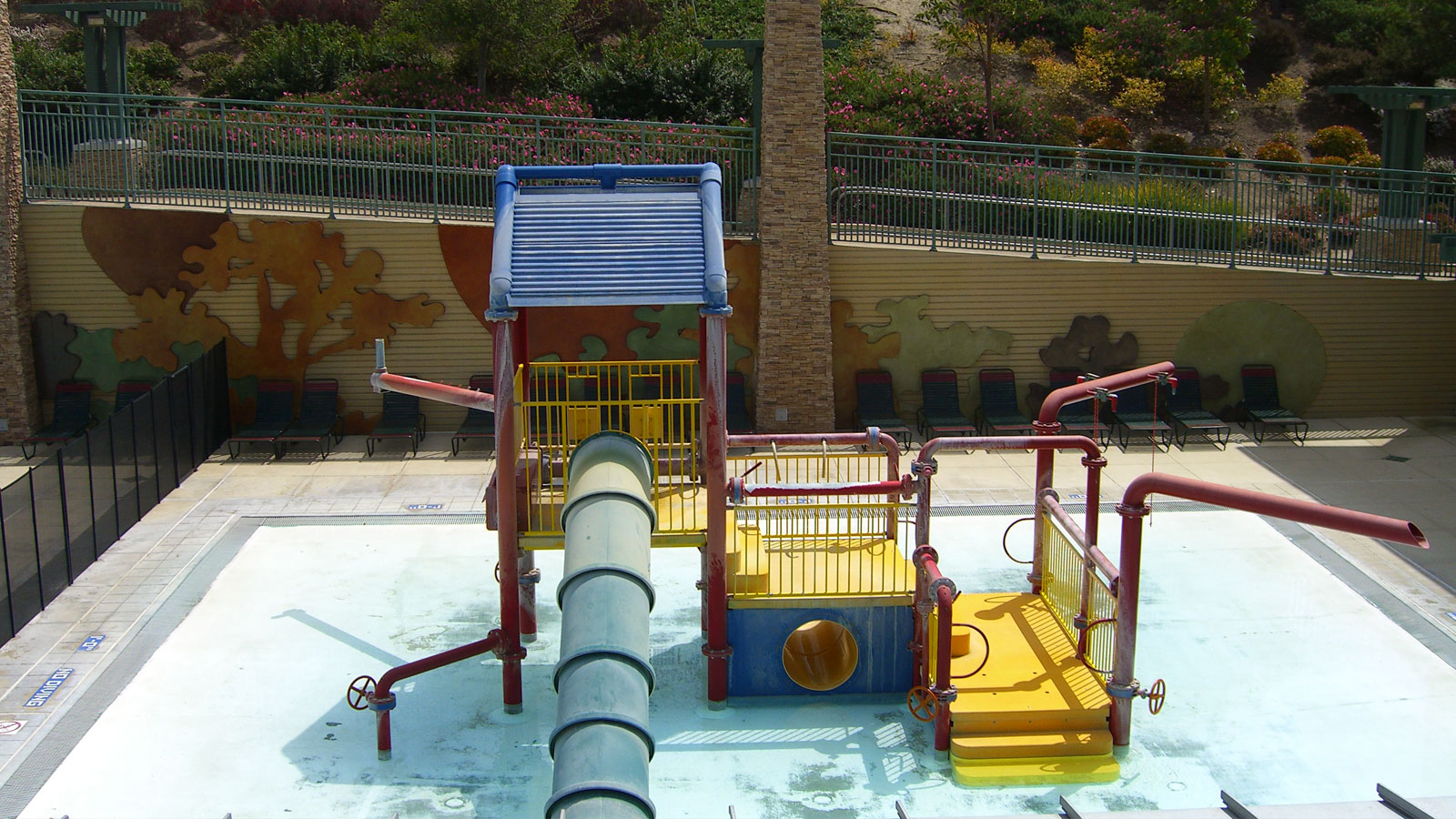 Carmel Valley Pool
