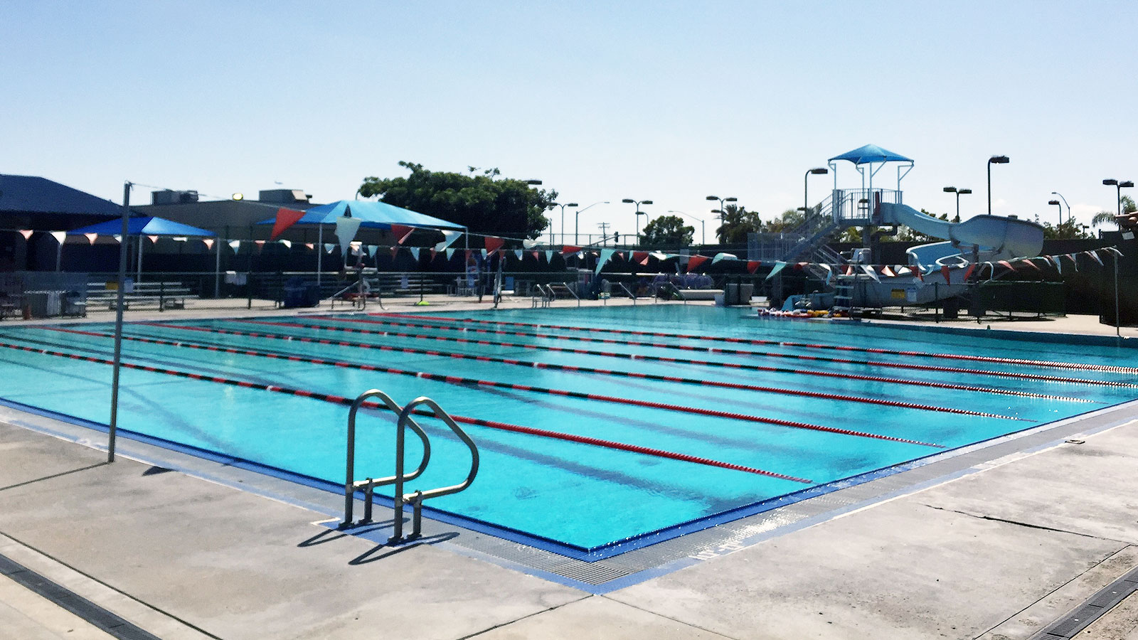 City Heights Swim Center City Of San Diego Official Website