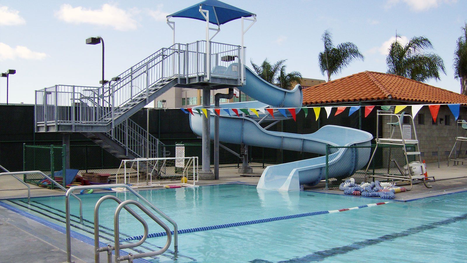 City Heights Swim Center Parks Amp Recreation City Of