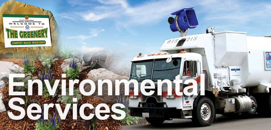 Committed to Public Service and the Environment
