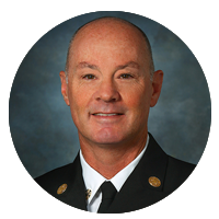 photo of Chief Colin Stowell