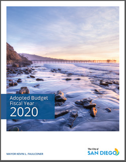 Fiscal Year 2020 Adopted Budget