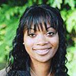 Photo of Genevieve Jones-Wright