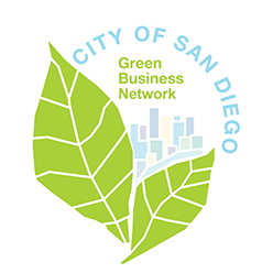 Green Business Network Logo
