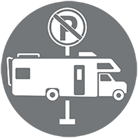 Icon for Parking and Vehicle Related Issues