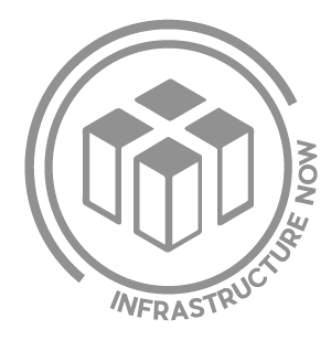 Infrastructure Now logo