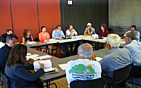 Image of Community Planning Groups review development proposals