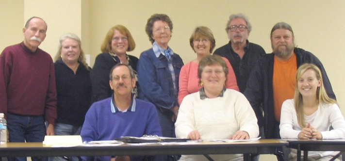 Photo of The Balboa Avenue Citizens Advisory Committee