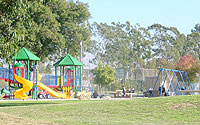 Photo of Park and Playground