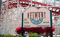 Photo of Belmont Park