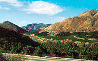 Photo of San Pasqual Valley