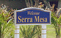 Photo of Serra Mesa Community