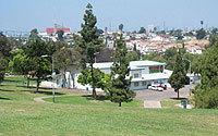 Photo of Southeastern San Diego Community