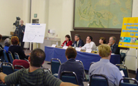 Photo of Public Forum