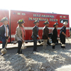 Photo from Fire Station 45 Groundbreaking