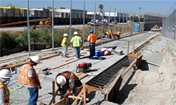 Otay Truck Route Widening Project