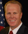 Photo of Mayor Kevin Faulconer