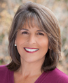 Photo of Councilmember Lorie Zapf