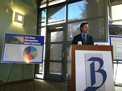 Photo 1 of 1: Brookings Initiative Launch