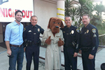 Photo from National Night Out