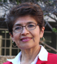 Photo of Martha Zapata, Community Representative