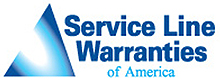 Service Line Warranties of America Logo