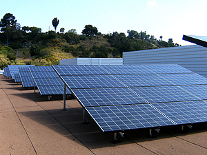 Residential Solar Photovoltaic Systems | City of San Diego Official