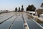 Photo of MWWD Operation Complex Photovoltaics