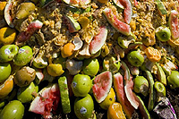 Photo of food waste