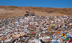 Photo of Miramar Landfill