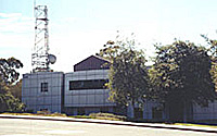 Photo of Communications/Dispatch Center