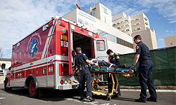 Photo of Emergency Medical Services (EMS)