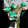 CERT San Diego Academy 24 Final Drill & Graduation. Photo Credit: Martin Latterich