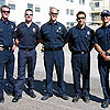 Photo of CERT Instructors