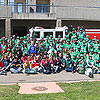 Photo of Spring 2006 CERT Class