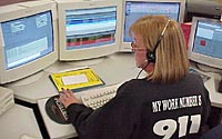 Photo of Dispatcher