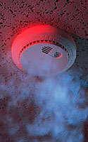 Photo of Smoke Alarm