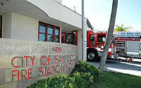 Photo of Fire Station 14