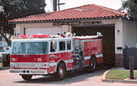 Photo of Fire Station 15