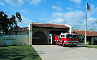 Photo of Fire Station 19
