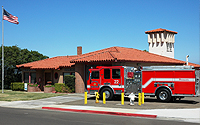 Photo of Fire Station 22