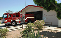 Photo of Fire Station 23