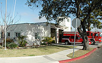 Photo of Fire Station 25